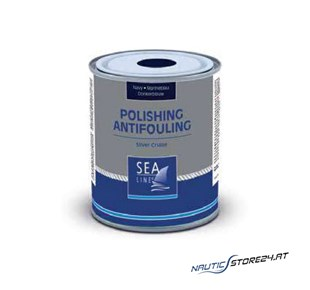 sealine Antifouling Silver Cruise - 750ml