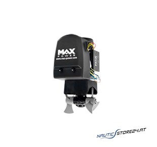 Maxpower Bugstrahlruder CT45  Ø125mm 12V