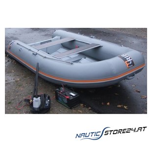 F-RIB 330 FR Sprint faltbares RIB (rigid inflatable boat)