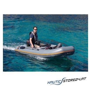 F-RIB 360 FR Sprint faltbares RIB (rigid inflatable boat)