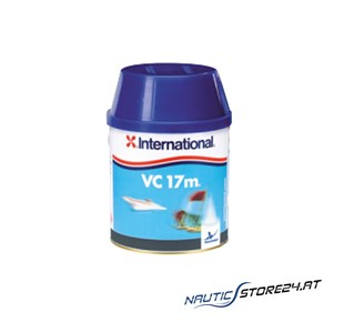 International VC17m Hartantifouling Teflon-Antifouling AKTION