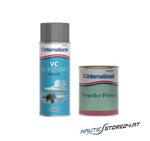 International VC-Prop-O-Drev Grundierung für Propellerantifouling