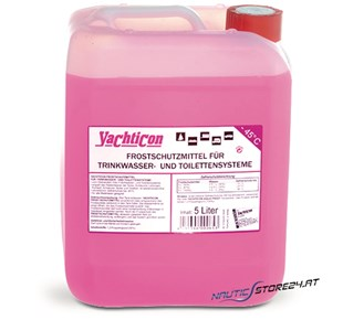 Yachticon Anti Freeze Frostschutz - 5l