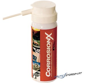 Yachticon Corrosion X 50ml Sprayflasche