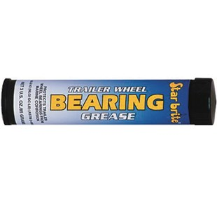 Wheel Bearing Grease - 415ml