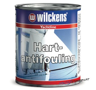 wilckens Hart-Antifouling - 750ml