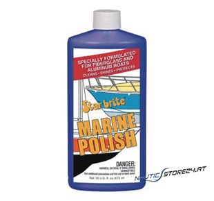 Starbrite Marine Polish - 473ml
