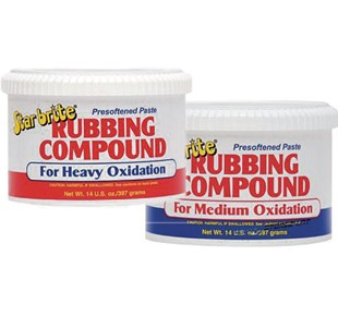 Rubbing Compound - 397g