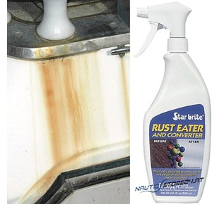 Rust Eater and Converter - 650ml