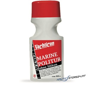 Yachticon Marine Politur - 500ml