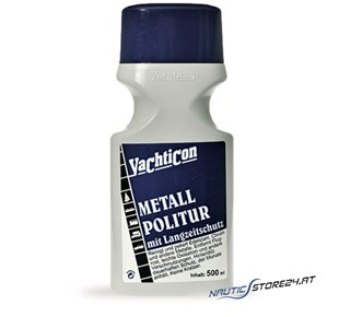 Yachticon Metall Politur - 500ml