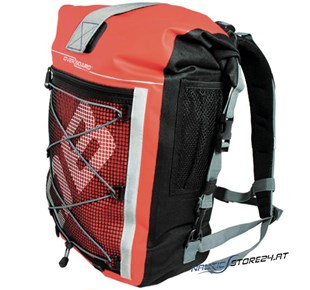 Overboard Rucksack Backpack Pro-Sports rot 30 Liter