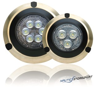 Oceanled LED Hybrid Serie ultraweiß 9-32V