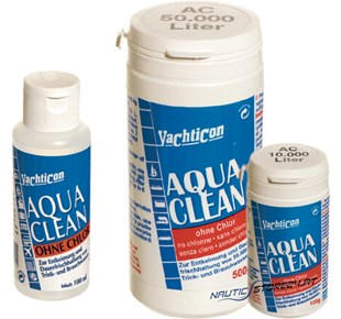 Yachticon Aqua-Clean ohne Chlor