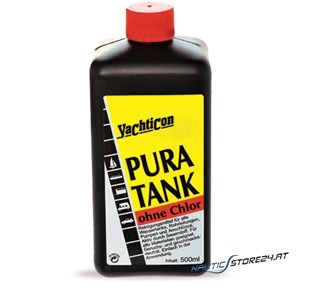 Yachticon Pura Tank ohne Chlor