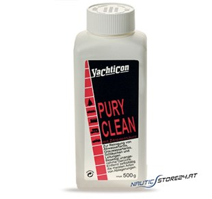 Yachticon Pury Clean - 500ml
